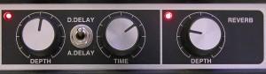 03 I controlli delay e di riverbero