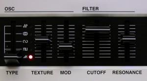 03 La programmazione degli oscillatori e del filtro