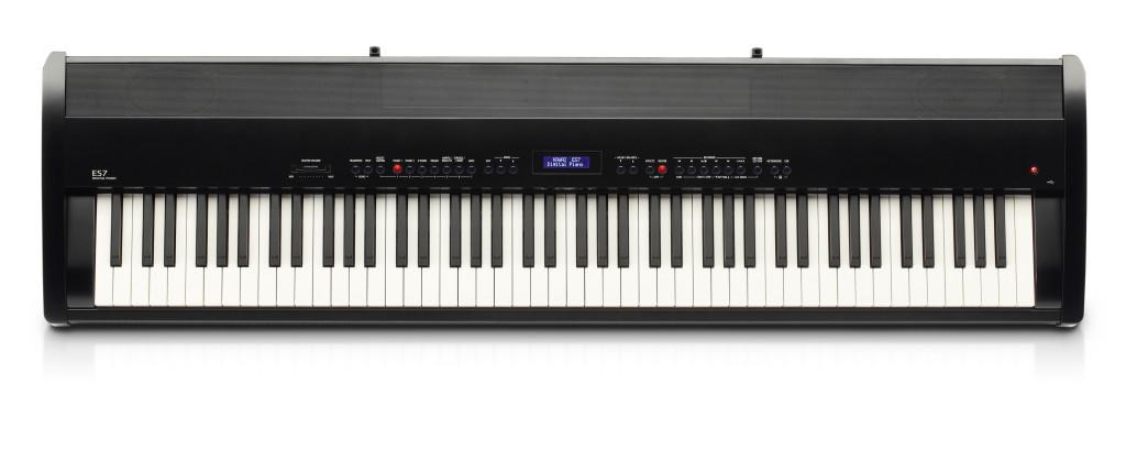 05. Il piano digitale Kaway ES7 è una scelta di molti tastieristi
