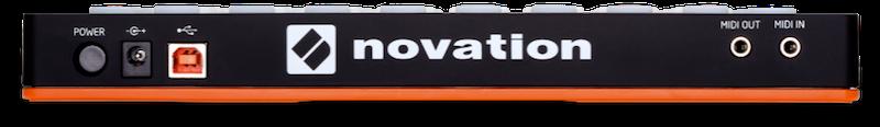 1 Connessioni del controller Launchpad PRO di Novation