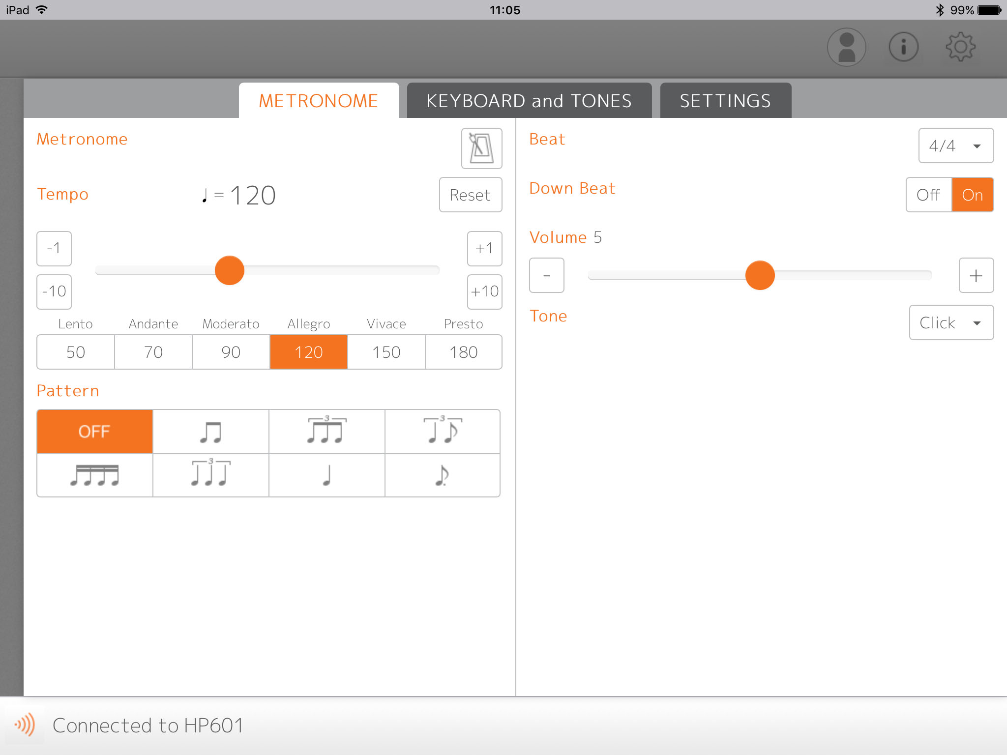 Roland_Piano_Partner_2_RemoteController