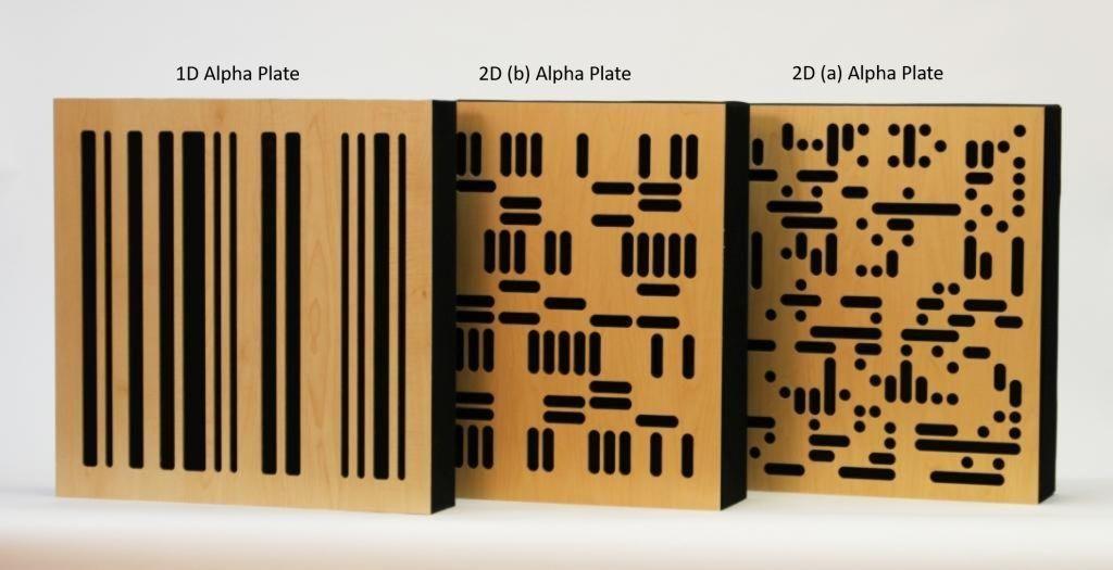 GIK-Acoustics-Alpha-Series-Plate-Scattering-Options