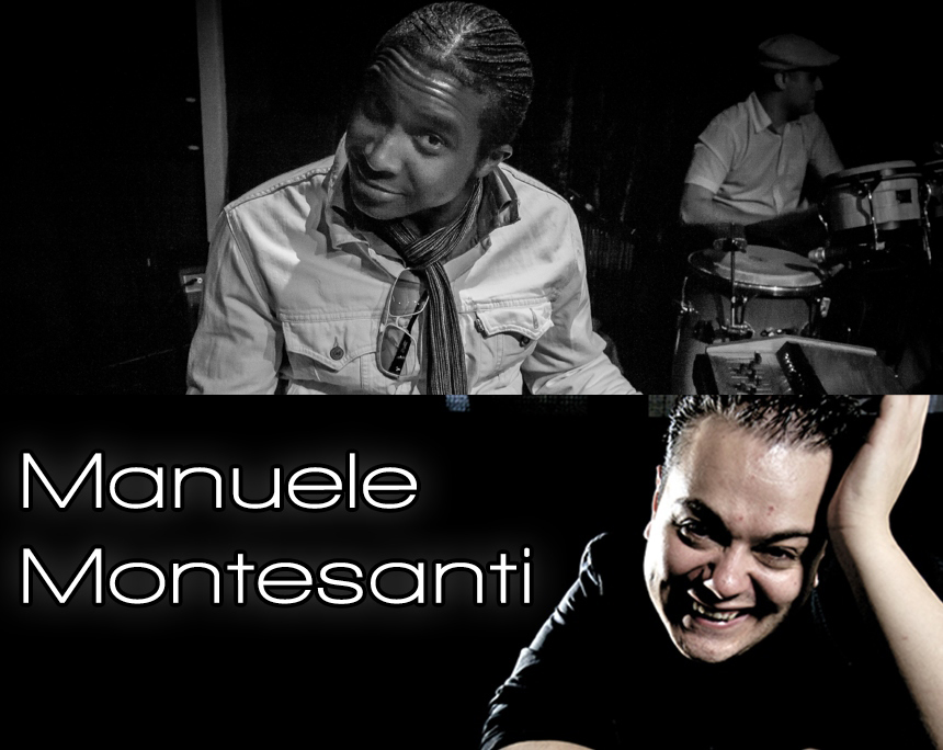 Montesanti Blacq Mix
