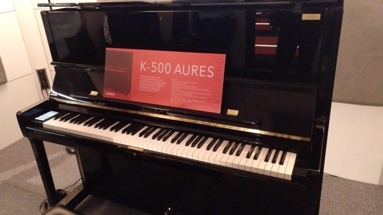 Kawai K 500