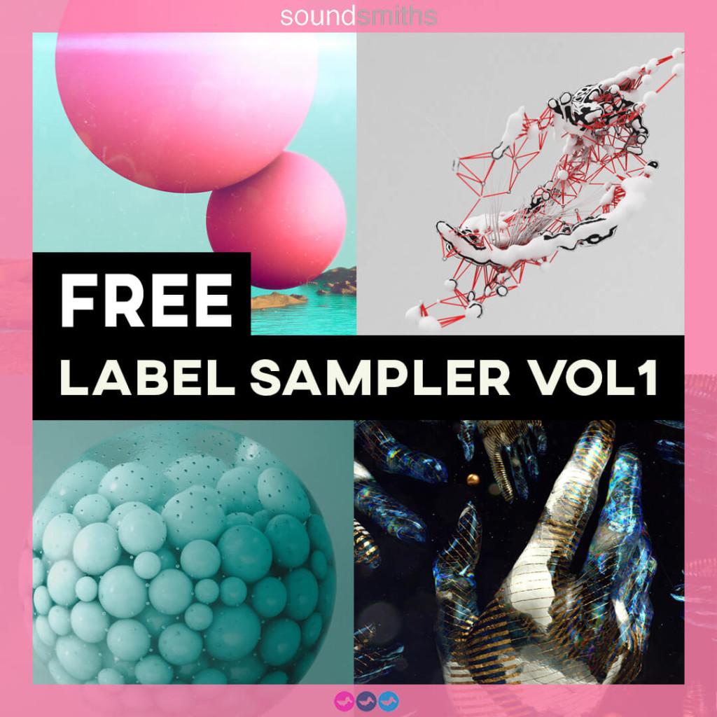 Soundsmiths-Free-Label-Sampler-Vol-1