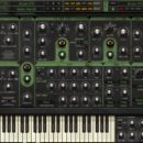virtuale sintetizzatore FM box
