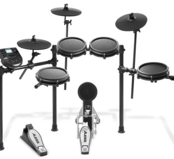 batteria drums elettronica