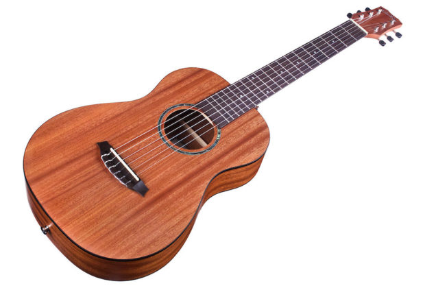 chitarra classica travel Cordoba Guitars Mini ll