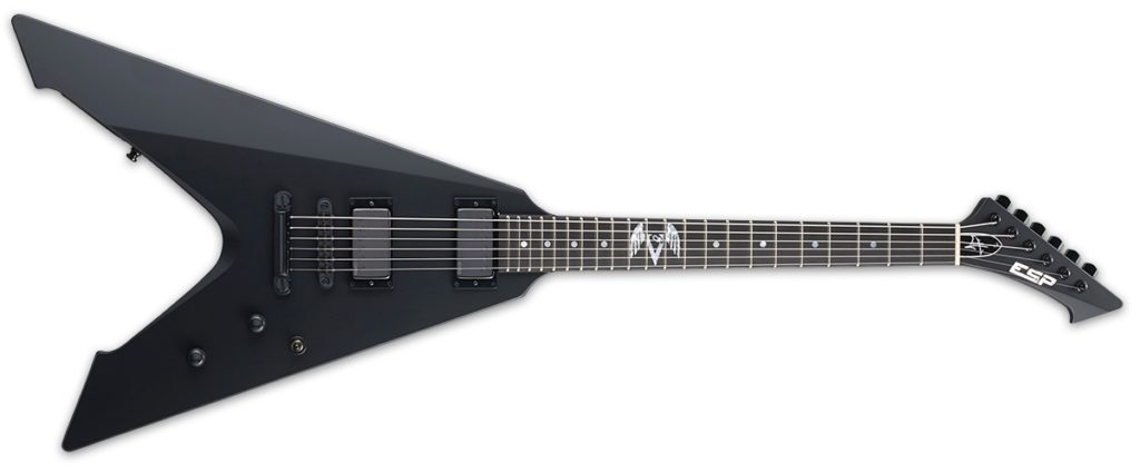 chitarra elettrica ESP