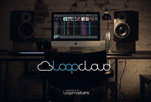 online producer loop Loopmasters Loopcloud