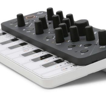 Modal Electronics Skulpt side synth sintetizzatore hardware