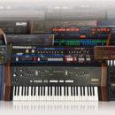 sintetizzatore virtuale tastiera