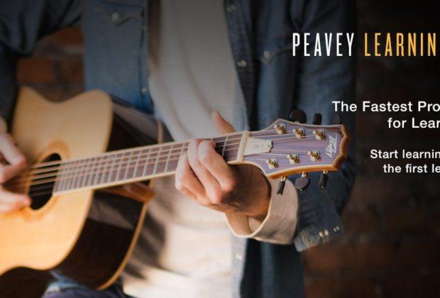 chitarra lezioni online
