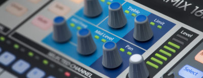 PreSonus Earmix 16M cuffie headphones amplificatore amplifier