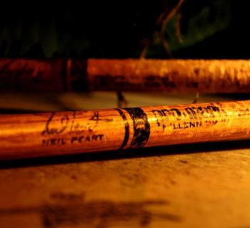 promark bacchette sticks drums batteria d'addario