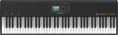 controller MIDI keyboard Studiologic SL73 Studio