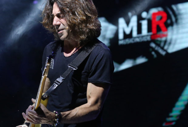 chitarra elettrica mir music inside rimini 2019