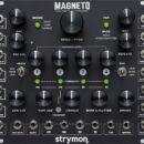 Strymon Magneto hardware synth modular fx