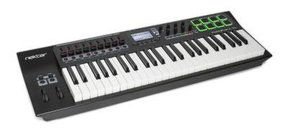 controller MIDI tastiera