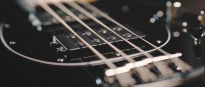 basso elettrico stingray musicman