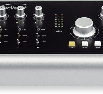 interfaccia audio audient uk iD44