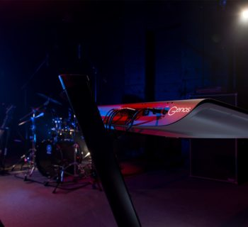 Yamaha Genos arranger tastiere