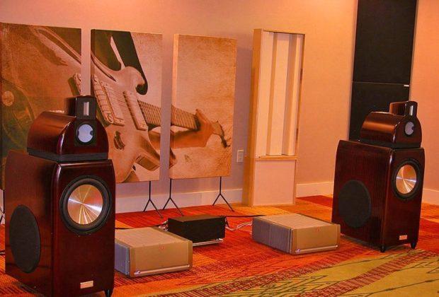 GIK Acoustics Art Panel acustica pannelli