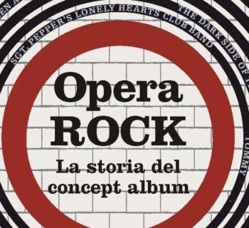 Opera Rock libri