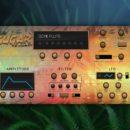 Roland Cloud Sugar virtual instrument synth 808 drum machine
