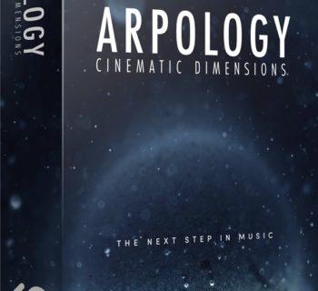 SampleLogic Arpology plugin audio virtual