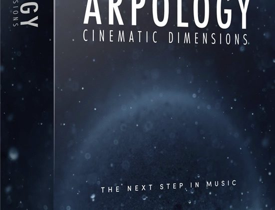 SampleLogic Arpology plugin audio virtual