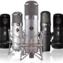 Slate Digital VMS ML-1 vintage edition virtual mic