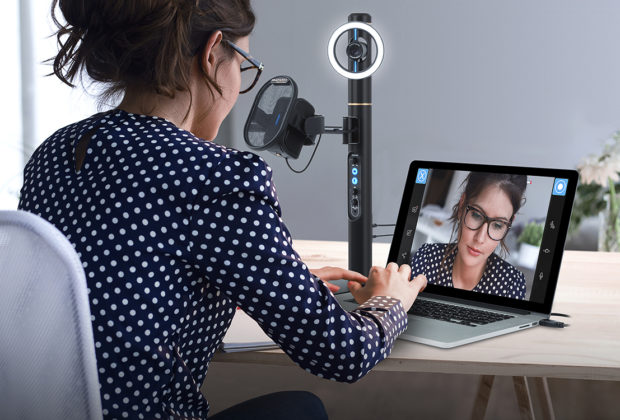 marantz turret audio video streaming