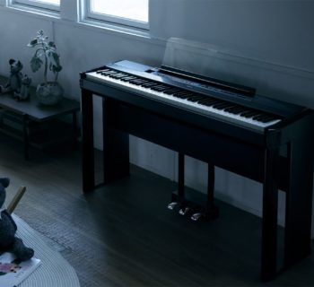 yamaha piano digitale P-515 tastiere