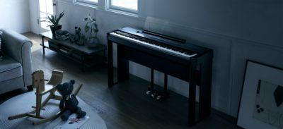 yamaha piano digitale P-515 tastiere