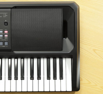 Korg EK-50 arranger keyboard tastiera eko music group