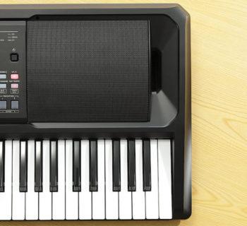 Korg EK-50 arranger keyboard tastiera eko music group