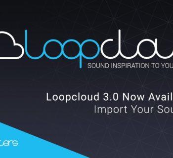 Loopcloud 3.0 update aggiornamento loopmasters cloud
