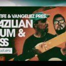 Loopmasters Brazilian Drum & Bass sample loop library libreria