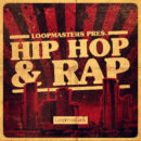 Loopmasters Hip Hop & Rap libreria sample loop
