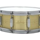 Ludwig Heirloom Brass batteria drums snare