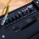 Nux Might 20BT bluetooth amp chitarra elettrica