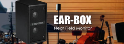 Phil Jones Bass Ear Box