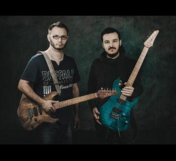 Quayle Miller Ibanez chitarra elettrica endorser clinic