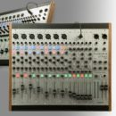 Schertler Prime 13 mixer analog hardware live studio sound audio