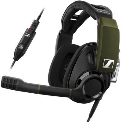 Sennheiser GSP550 cuffie gaming videogame headphones