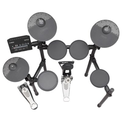 Yamaha DTX402 kit drums batteria elettronica