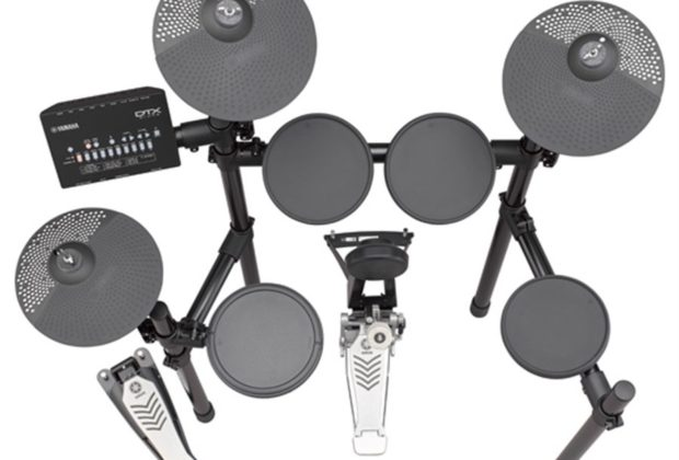Yamaha DTX402 kit drums batteria elettronica