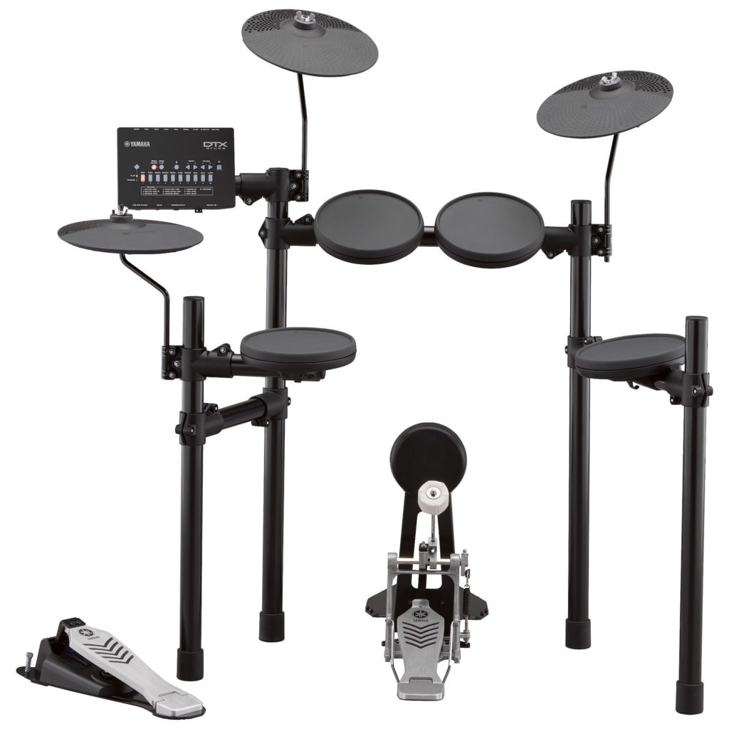 Yamaha DTX432 kit drums batteria elettronica