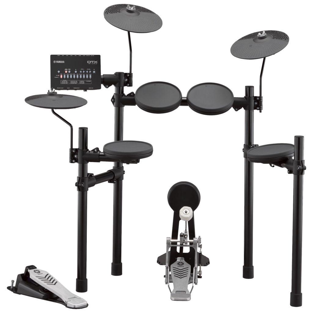 Yamaha DTX432 kit drums batteria elettronica